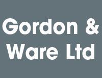 Gordon & Ware Ltd