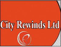 City Rewinds Ltd