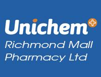 Unichem Richmond Mall Pharmacy Ltd