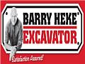 Barry Heke Excavators Ltd