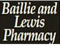 Baillie And Lewis Chemists