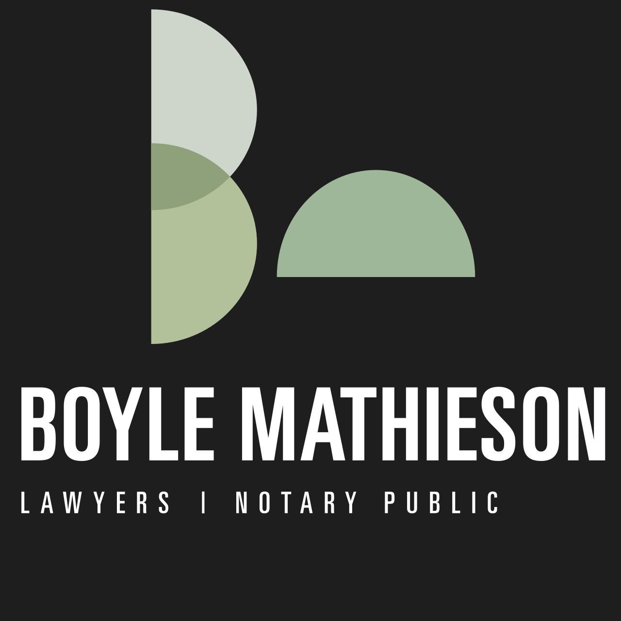 Boyle Mathieson