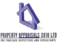 Property Appraisals 2010 Limited