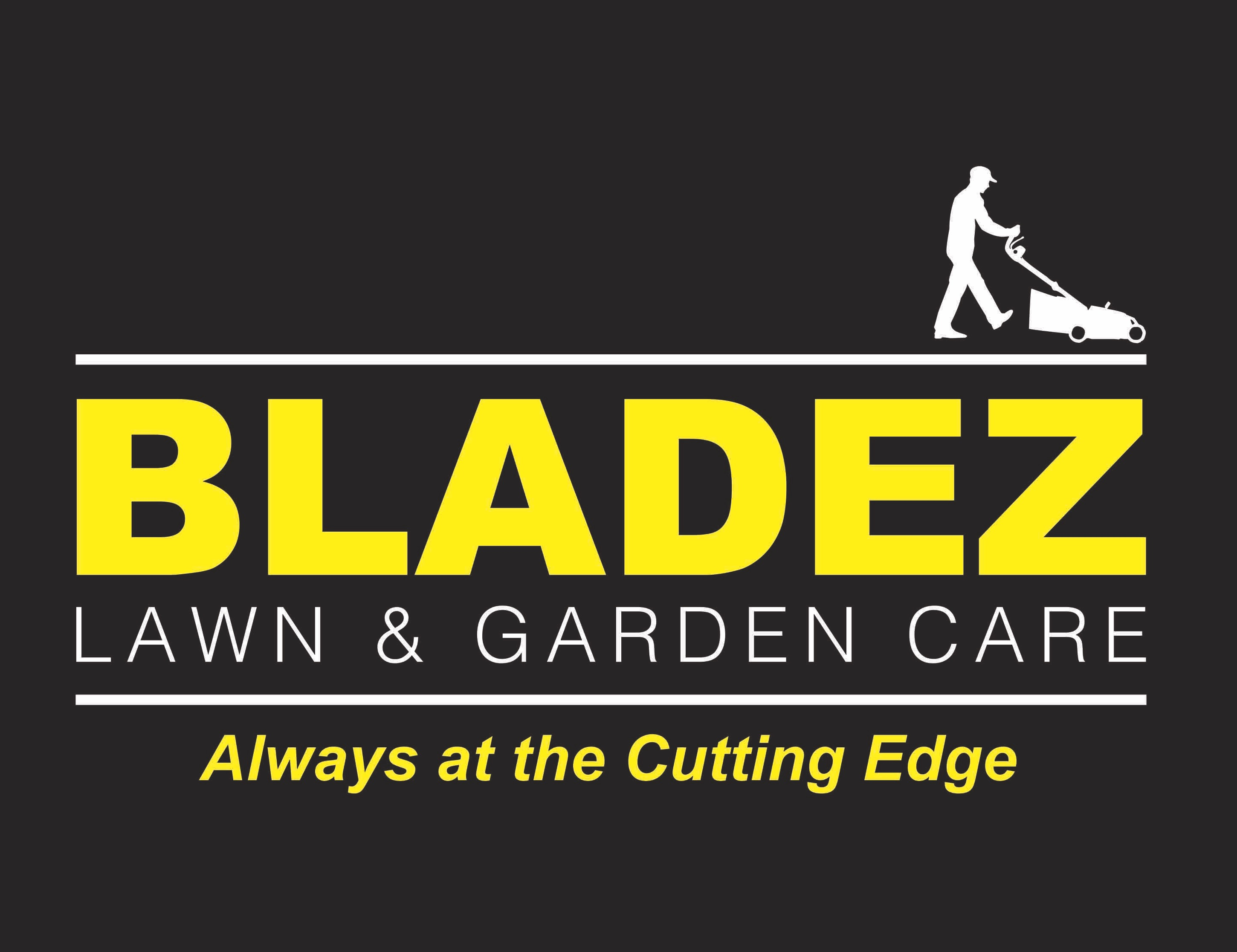 BLADEZ Lawn & Garden Care