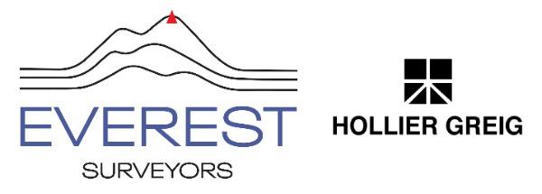 Hollier Greig / Everest Surveyors