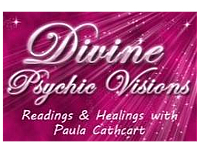 Divine Psychic Visions - Psychic Clairvoyant Phone Readings