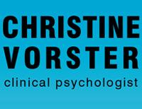Christine Vorster - Clinical Psychologist