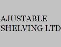 Adjustable Shelving & Pallet Racking Services Ltd