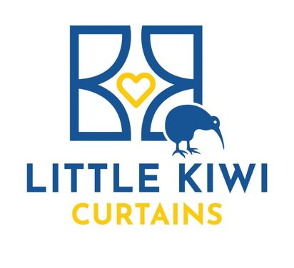 Little Kiwi Curtains