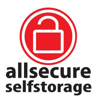All Secure Self Storage Hastings