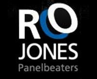R O Jones Panelbeaters Limited