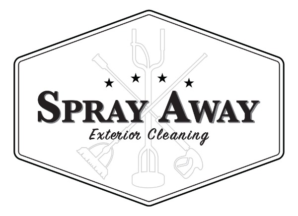 Spray away exterior cleaning ltd