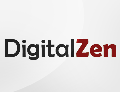 Digital Zen Web Design & Development