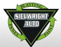 Sievwright Automotive Refinisher
