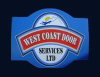 West Coast Door Services Ltd