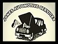 Jones Automotive Services (2000) Ltd