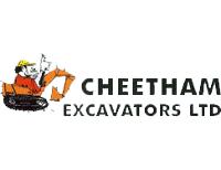 Cheetham Excavators Ltd