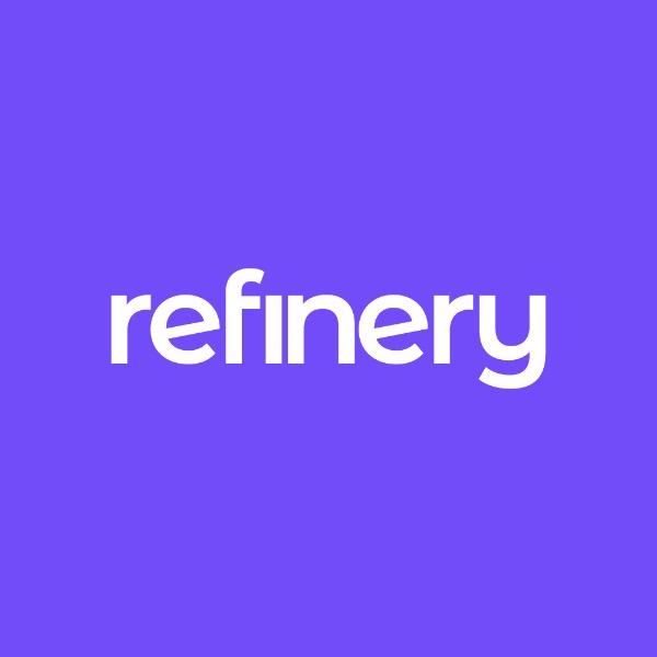 Refinery Creative