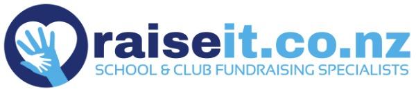Raise It Fundraising