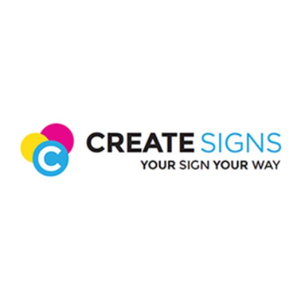 CreateSigns Ltd