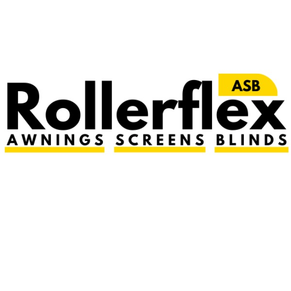 Rollerflex ASB  Awnings Screens Blinds