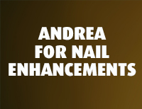Andrea for Nail Enhancements