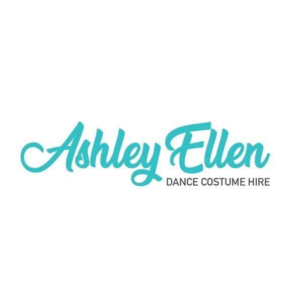 Ashley Ellen Dance Costume Hire