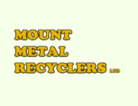Mount Metal Recyclers