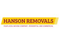Hanson Removals Dunedin