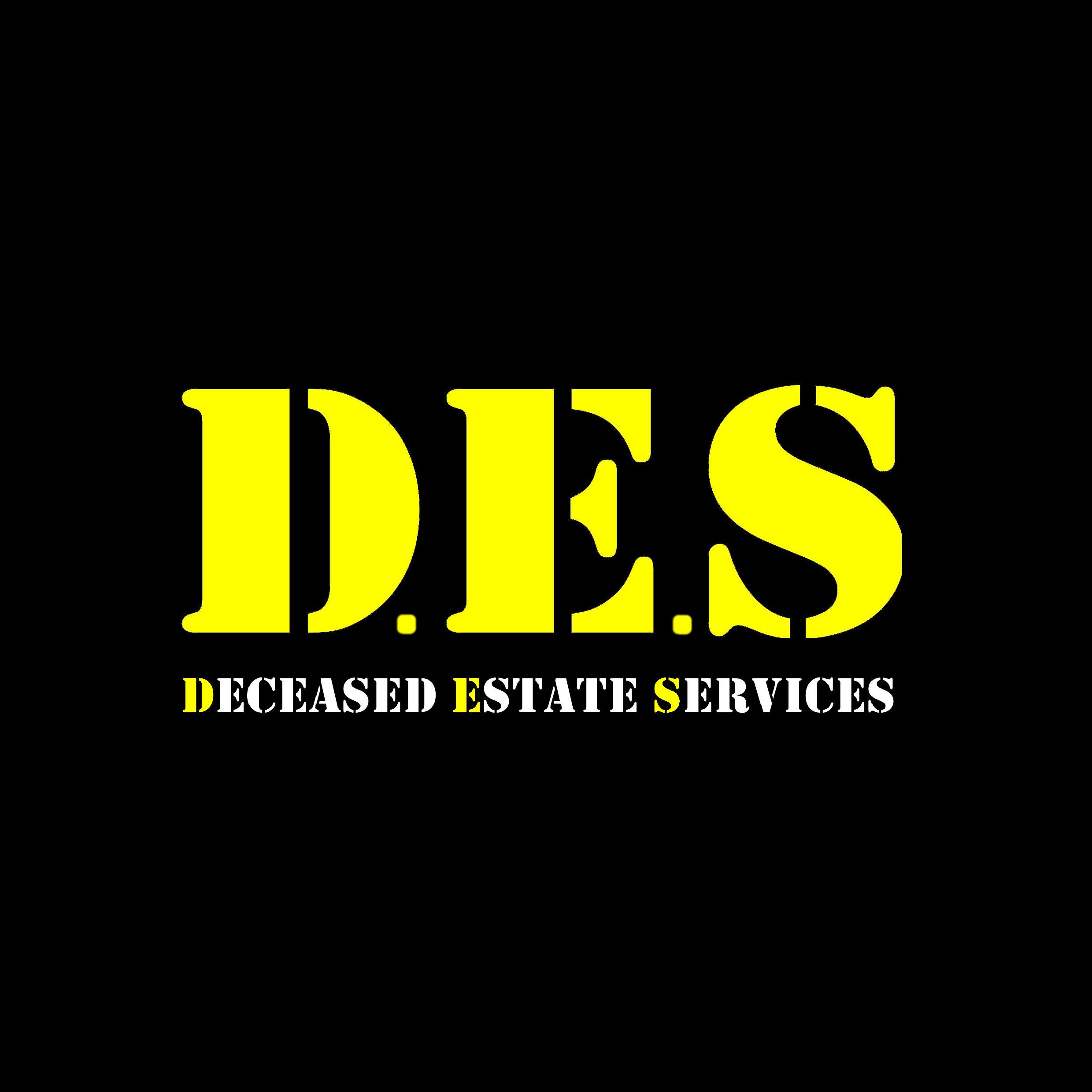 Deceased Estate Services Ltd