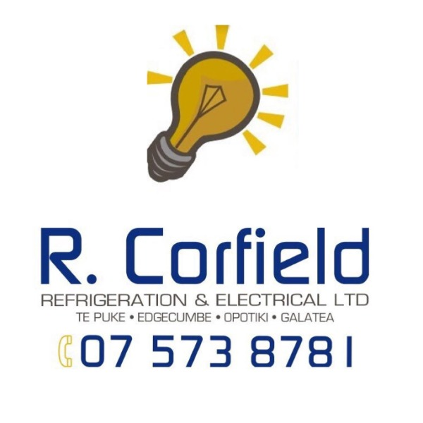 Russell Corfield Refrigeration Electrical