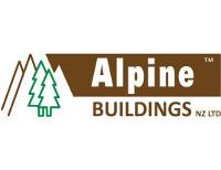 Alpine Farm Buildings