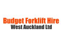 Budget Forklift Hire West Auckland Ltd