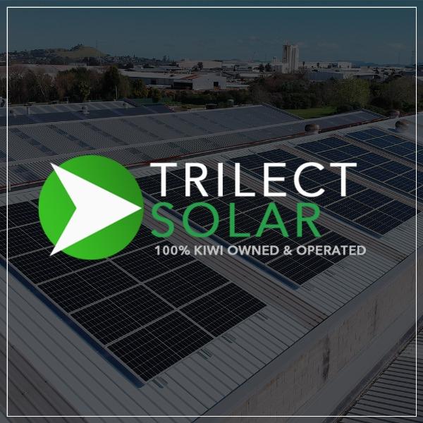 Trilect Solar Ltd