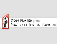 Don Fraser Property Inspections Ltd