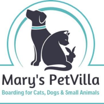 Mary's PetVilla