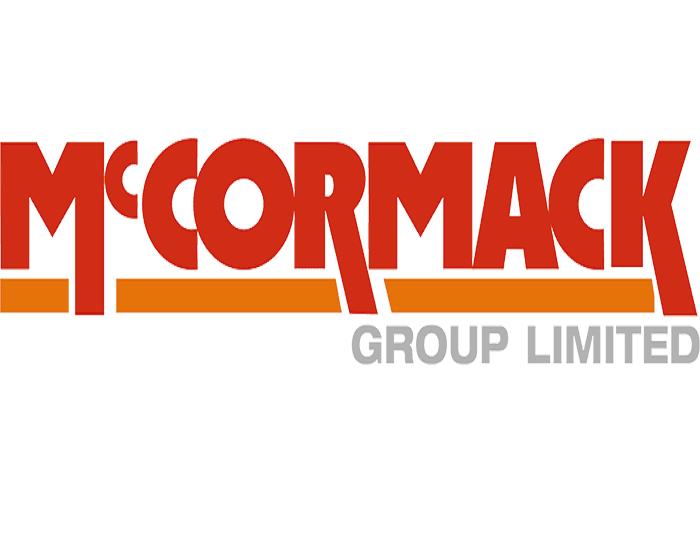 McCormack Group Ltd