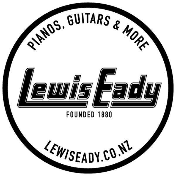 Lewis Eady