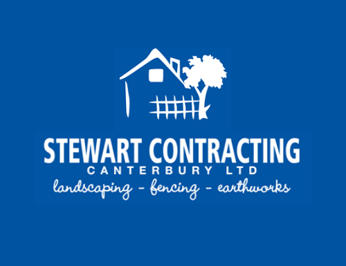 Stewart Contracting Canterbury
