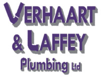 VERHAART & LAFFEY PLUMBING LTD