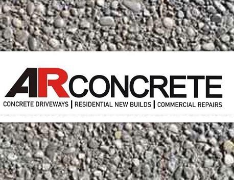AR Concrete