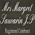 Sauvarin Margaret M JP