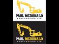 Paul McDonald Earthmoving