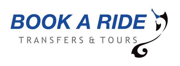 Book a Ride - Auckland Airport Shuttles & Private Transfers