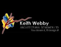 Keith Webby Architectural Designer Ltd