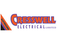 Cresswell Electrical (2021) Limited