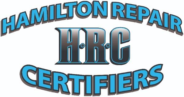 Hamilton Collision Repairs Limited