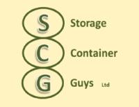 Storage Container Guys Ltd