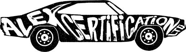Alex Certification Ltd.