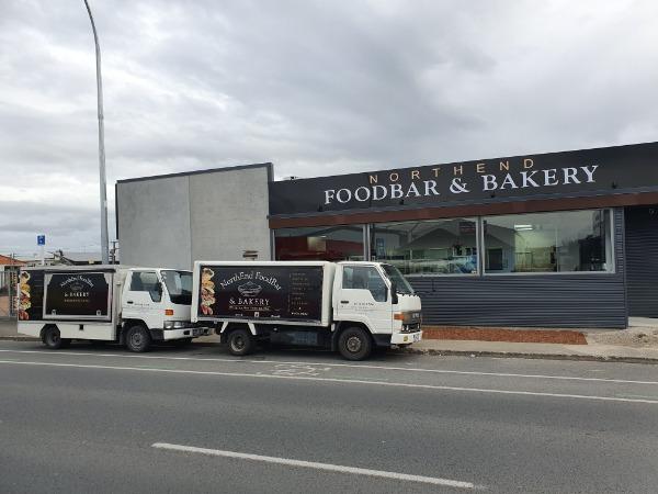NorthEnd FoodBar & Bakery